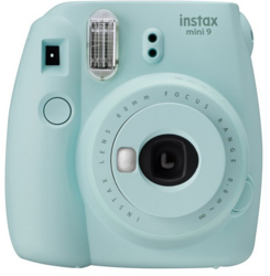 Fujifilm Instax mini 9+10 Shots Ice Blue