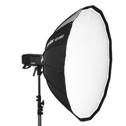Godox Parabolic Softbox AD-S85S 85cm (silver) with Godox mount for AD400PRO