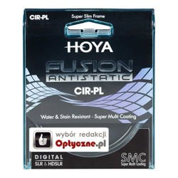 Hoya Fusion Antistatic CIR-PL 95 mm
