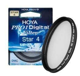 Hoya PRO1 Digital Star 4 58mm