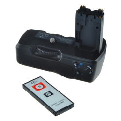 JUPIO Batterygrip Sony A550/A500 (VG-B50AM)