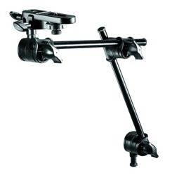 Manfrotto 196B-2 mini arm poj. 2-sekc z mocow. aparatu