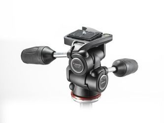 Manfrotto Głowica 3D - MH804
