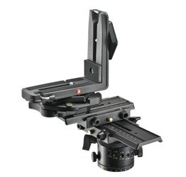 Manfrotto MH057A5 - głowica panoramiczna QTVR