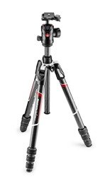 Manfrotto MKBFRTC4GT-BH Befree GT Carbon