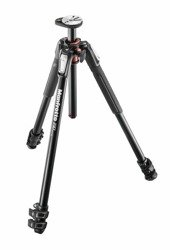 Manfrotto MT190XPRO3 statyw bez głowicy