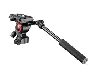 Manfrotto MVH400AH befree live fluid head