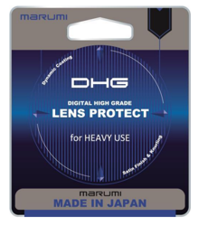 Marumi DHG Lens Protect 37mm