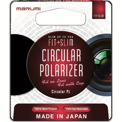 Marumi Fit + Slim Circular PL 40,5mm