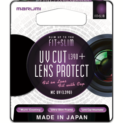 Marumi Fit + Slim UV 62mm