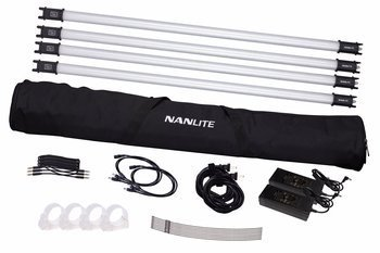 Nanlite PAVOTUBE 30C 4-KIT
