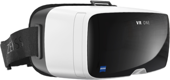 Okulary Zeiss VR ONE PLUS