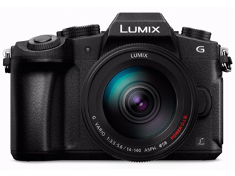 Panasonic DMC-G80 + LUMIX G Vario 14-140mm f/3,5-5,6 ASPH POWER O.I.S.