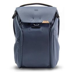 Plecak PEAK DESIGN  Everyday Backpack 20L v2 - Niebieski - EDLv2