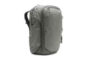 Plecak Peak Design Travel Backpack 45L Sage – szarozielony