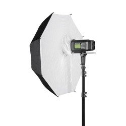Quadralite Umbrella Softbox 84cm