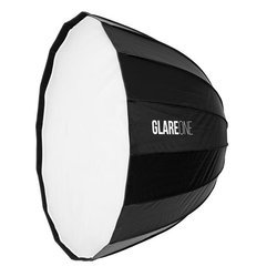 SOFTBOX GLAREONE Hexa Easy Fold Deep 120 cm