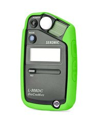 Sekonic Color Grip for L-308X (Green)