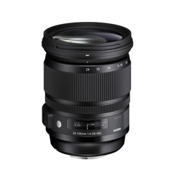 Sigma A 24-105 mm f/4 A DG HSM Art Sony A