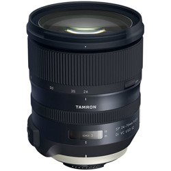 Tamron SP 24-70mm F / 2,8 Di VC USD G2  Canon