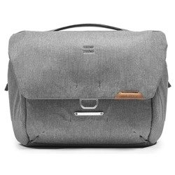 Torba PEAK DESIGN Everyday Messenger 13L - Popielata - EDLv2