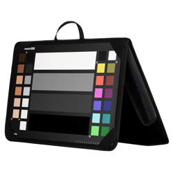 Wzornik X-Rite ColorChecker Video XL + Carrying Case