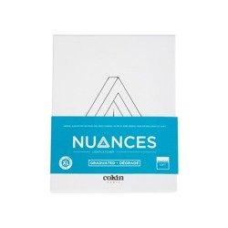 XL Cokin NUANCES Graduated ND Filter ND16 - 4 EV NDGX16SO