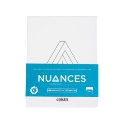 XL Cokin NUANCES Graduated ND Filter ND4 - 2 EV NDGX4SO