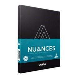 XL Cokin NUANCES Neutral Density Filter ND32 - 5 EV NDX32