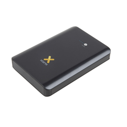 XTORM Laptop Powerbank 18000 mAh czarny