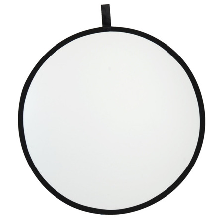 Blenda Rogue 2-in-1 Reflector Silver/White 32""