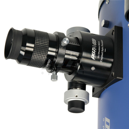 "Delta Optical GSO DOBSON 10"" F/5 M-CRF"