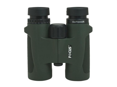 Focus outdoor 8x42 dark green