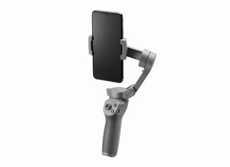 Gimbal Ręczny DJI Osmo Mobile 3 + adapter do GoPro