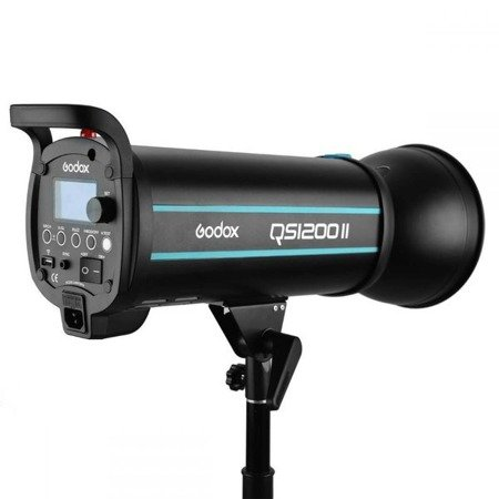 Godox QS1200II Studio Flash
