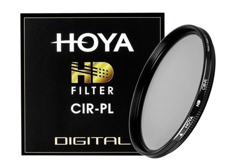 Hoya HD CIR-PL 40,5mm