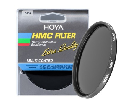 Hoya ND8 HMC 58mm