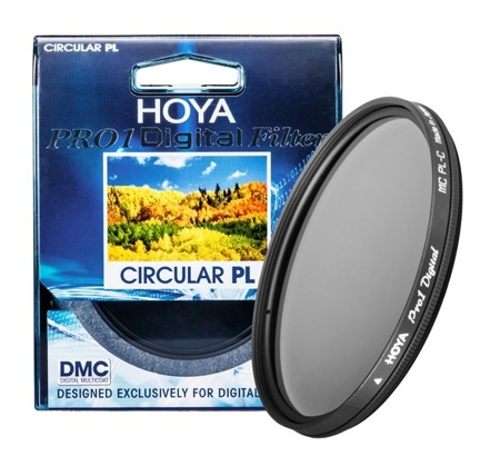 Hoya PL-CIR PRO1 Digital 58mm