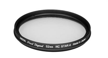 Hoya PRO1 Digital Star 4 67mm