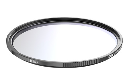 Irix filtr Edge UV 67mm [ IFE-UV-67 ]