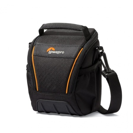 Lowepro Adventura SH 100 II czarna