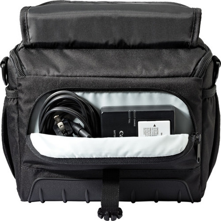 Lowepro Adventura SH 160 II czarna