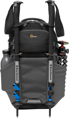 Lowepro Photo Active BP 200 AW - Blue/Black