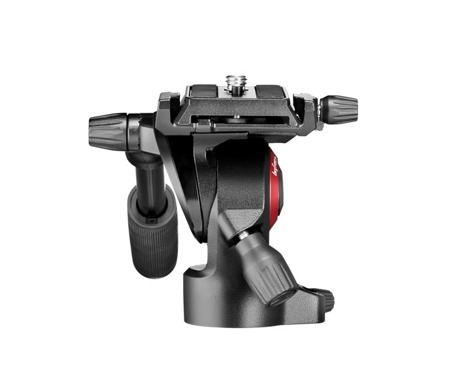 Głowica Manfrotto MVH400AH Video BeFree Live