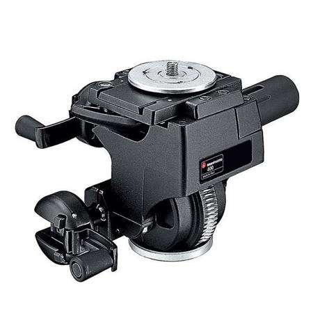 Manfrotto MN400 PRO GEARED