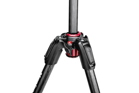Manfrotto MT190GOC4 - 190GO! M Carbon