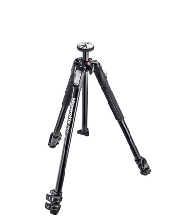 Manfrotto MT190X3 statyw bez głowicy