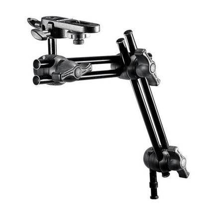 Manfrotto mini arm podw. 2-sekc z 143bkt