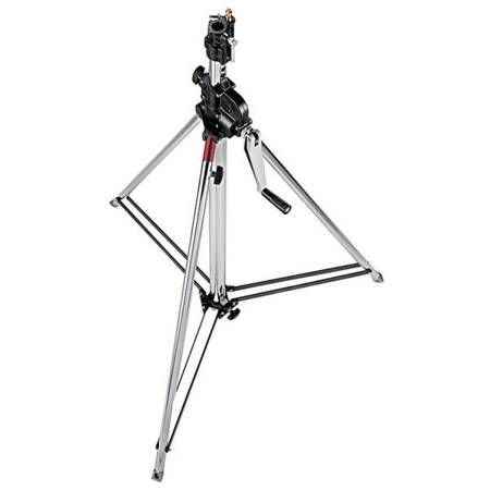Manfrotto statyw wind up