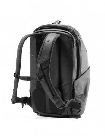 Plecak PEAK DESIGN Everyday Backpack 20L Zip - Czarny - EDLv2